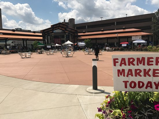 Battle Creek Farmers Market