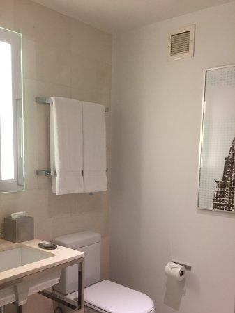 Cassa Hotel 45th Street New York: Room 609