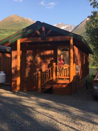 Moose Pass, AK: photo0.jpg