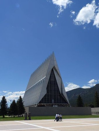 United States Air Force Academy : photo0.jpg