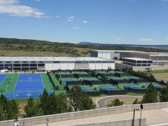 United States Air Force Academy : photo3.jpg
