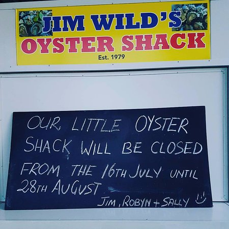 Greenwell Point, Australië: We are closed due to restocking, lease work and a short break. Will be back the end of August 20