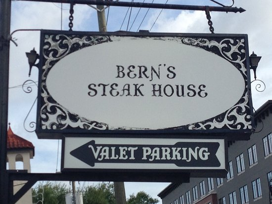 Bern's Steak House Photo