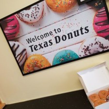 Great Prices And Friendly Staff Review Of Texas Donuts