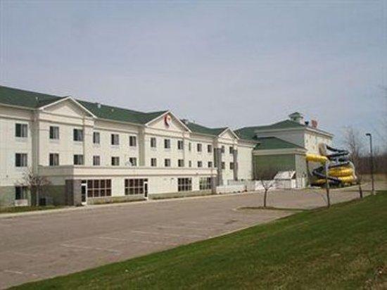 Watervliet, MI: Fairfield Inn Suites