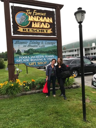 Indian Head Resort Picture