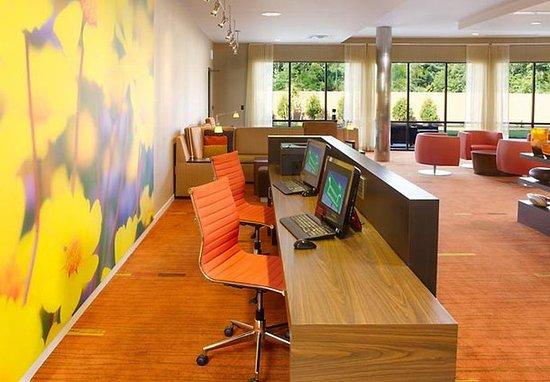 Westampton, NJ: Business Center