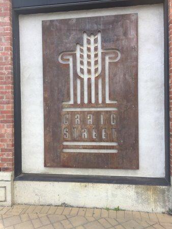Duncan, Canada: Craig Street Brew Pub