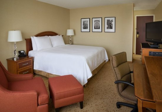 Hotel Conference Rooms Mississauga