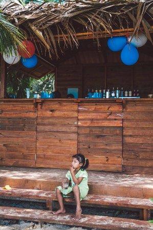 Isla Bastimentos Picture