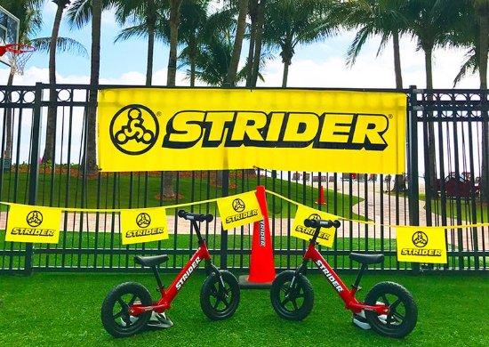 Acqualina Resort & Spa on the Beach: Strider