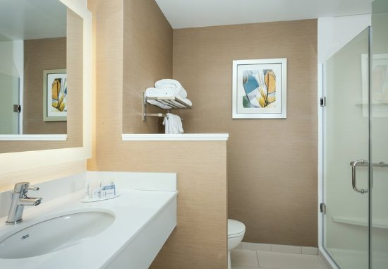Dupont, WA: Guest Bathroom