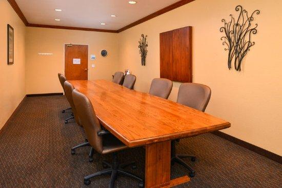 Morgantown, WV: Boardroom