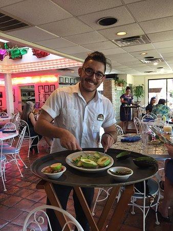 La Fogata Mexican Cuisine in San Antonio | La Fogata ...