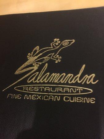 ดิซอน, อิลลินอยส์: Salamandra Restaurant