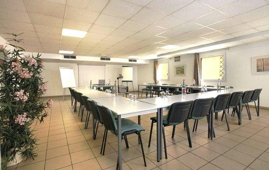 Brignoles, Francia: Meeting Room