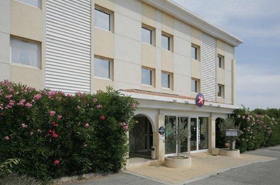 Brignoles, Frankrike: Exterior
