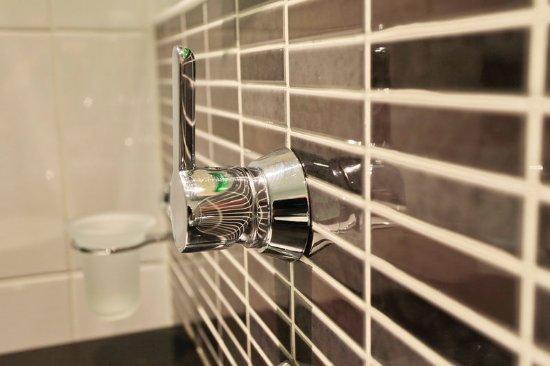 Holiday Inn Sofia: Hotel Bathroom