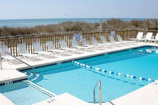 Bb T North Myrtle Beach South Carolina