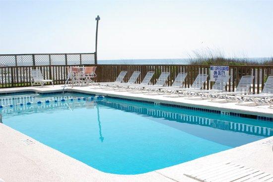 Castaway Beach Inn : IMGP