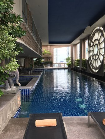 Mayfair, Bangkok - Marriott Executive Apartments: photo0.jpg