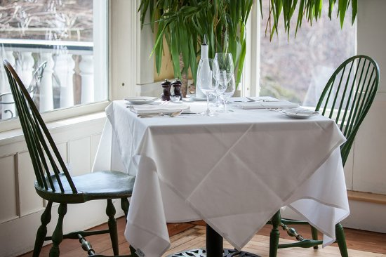 Warren, VT: Restaurant 275 Main
