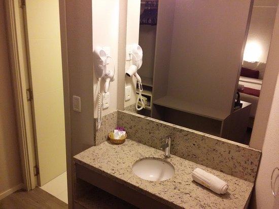 Sao Leopoldo, RS: Hotel