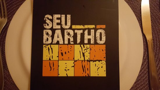 Seu Bartho Pizzaria: 20170720_214457_large.jpg