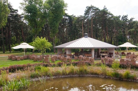 Jozefow, Poland: Area Attractions - Grill House