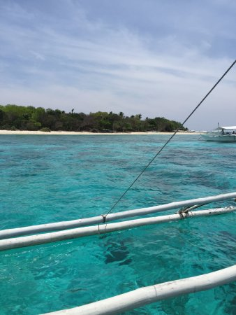 Balicasag Island, Filipinler: 발리카삭