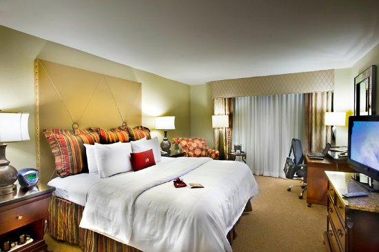 Crowne Plaza Hotel Astor-New Orleans: King