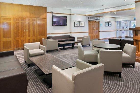 Washington, UK: Business Center