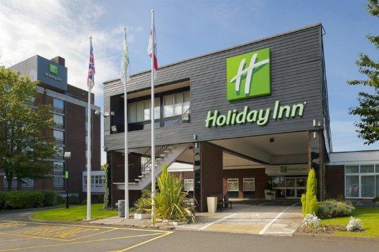 Welcome to Holiday Inn Washington
