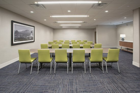 Brenham, TX: Meeting Room