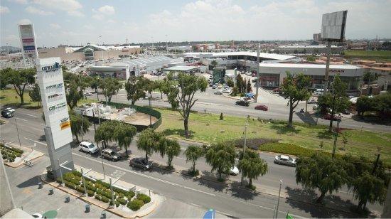 Metepec, México: View from Property
