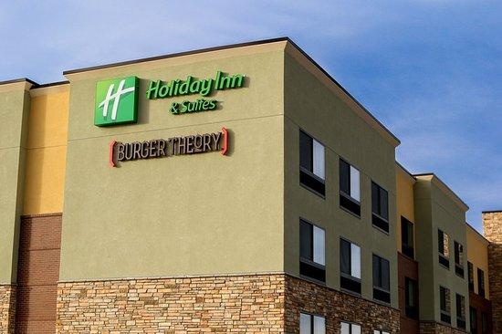Centennial, CO: Hotel Exterior