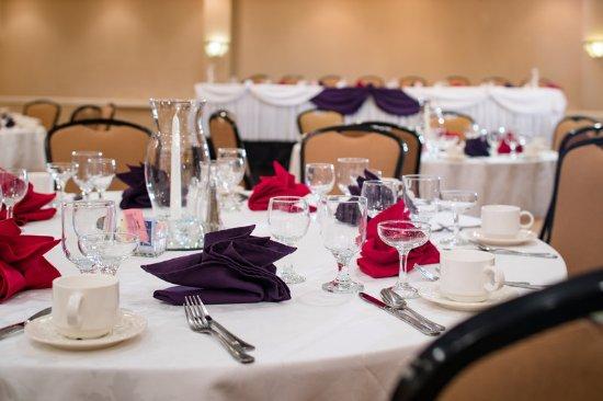 คอลเลจพาร์ค, แมรี่แลนด์: Banquet Room