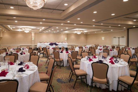 Колледж-Парк, Мэриленд: Ballroom