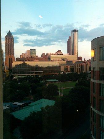 Zdjęcie Hilton Garden Inn Atlanta Downtown