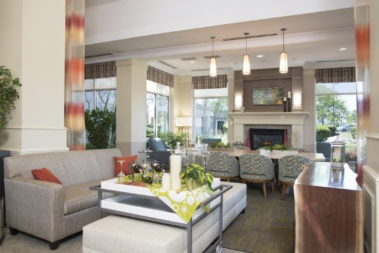 Hilton Garden Inn Lexington 116 ̶1̶2̶9̶ Updated 2018