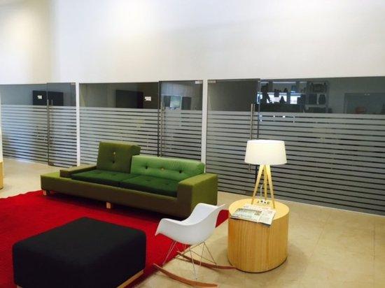 Cuautitlan Izcalli, Mexique : Lounge 360°