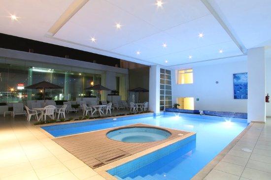 Cuautitlan Izcalli, Mexique : Pool