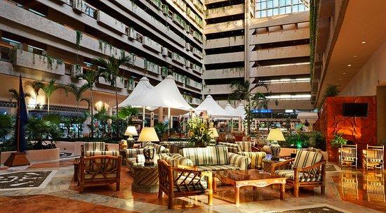 Barcelo Ixtapa: Lobby