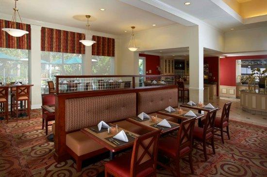 El Segundo, CA: Restaurant