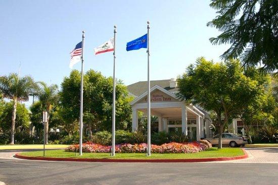 El Segundo, كاليفورنيا: Hotel Exterior