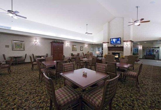 Chesapeake, VA: Restaurant