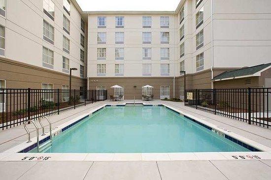 Chesapeake, VA: Recreational Facilities