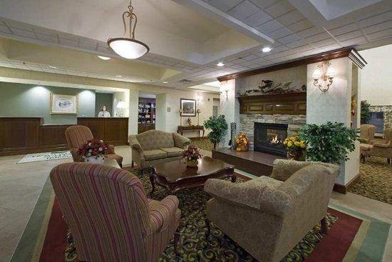 Chesapeake, VA: Lobby