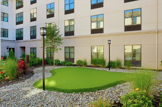 Carle Place, NY: Putting Green