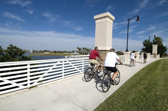 Port Saint Lucie, FL: Tradition Recreation